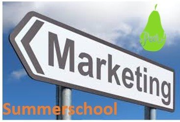 Summerschool (3) Marketing